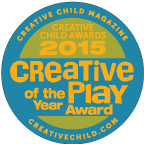 2015 Creative Play of Year
