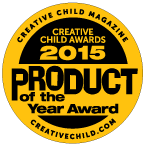 Creative Child Product of the Year Award